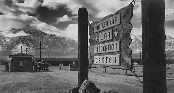 Farewell to Manzanar: Japanese Internment Camps During World War II